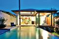 Частная клубная резиденция на острове Самуи